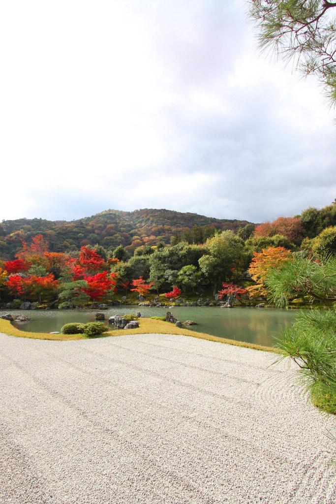 Kyoto Arashiyama tourist guide (14)