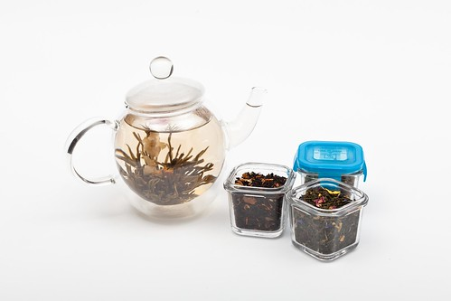 Wean Idea-Tea Leaves