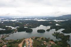 View From La Piedra