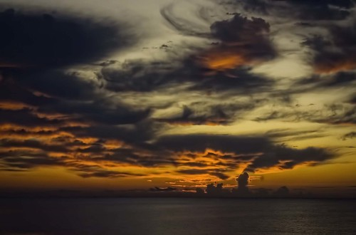 ocean sky storm beach nature weather clouds sunrise fortlauderdale