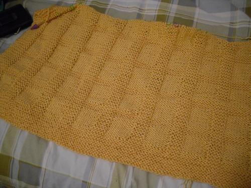 Baby Blanket for Megan