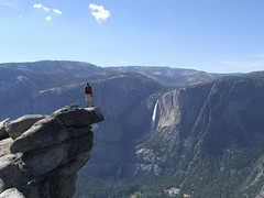 Yosemite National Park by Yellow Monkies