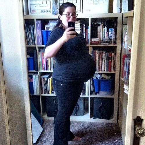 39.5 weeks