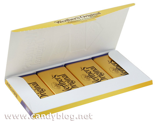 Werther's Original Caramel Chocolates