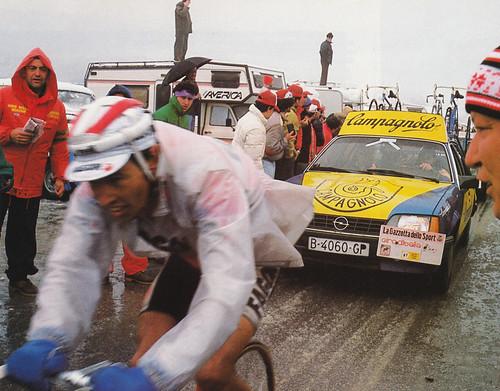 Giro Dé Italia ´89