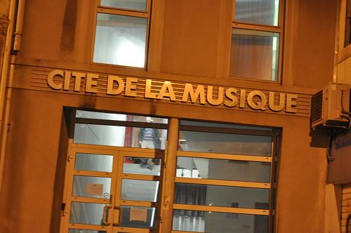 Cité de la Musique by Pirlouiiiit 12012012