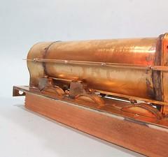 Boiler Handrail