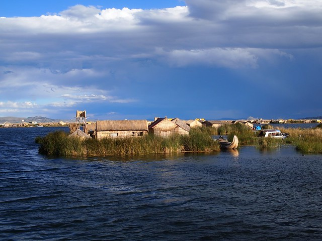 Puno & Lake Titicaca-20