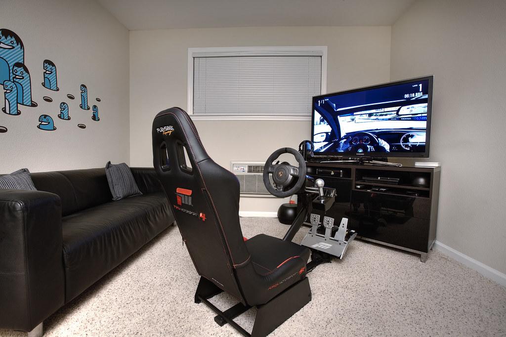 Fanatec Wheel Ps3 Fanatec Porsche 911 Gt2 Wheel