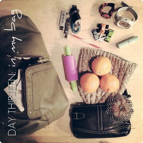 in my bag #janphotoaday