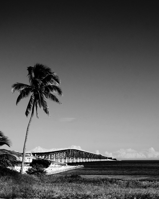 Bahia Honda Overseas Railroad Bridge