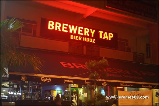 Brewery Tap Bier Houz @ D'Piazza 2