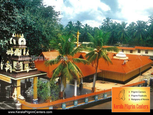 Sree Udiyannoor Devi Temple Maruthamkuzhi Thiruvananthapuram