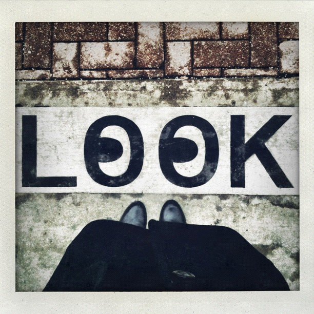 #look #fromwhereistand I love being in a city #altsummit