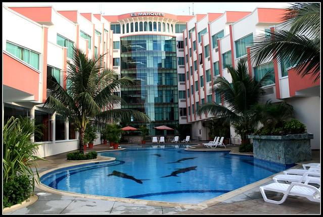6728749903 6434e6476b for Hotel el marques