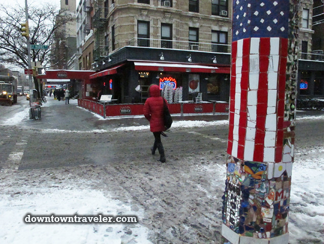 NYC Snowstorm East Village Jan 2012_2