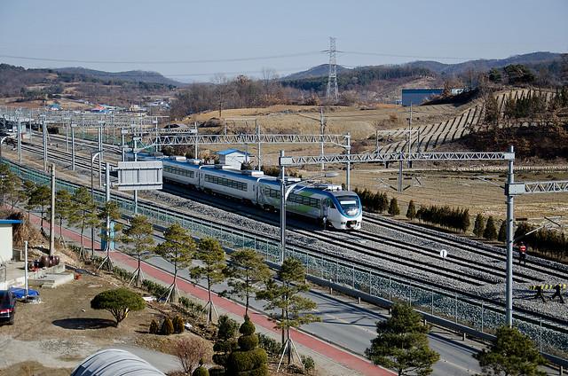 KORAIL Line 1