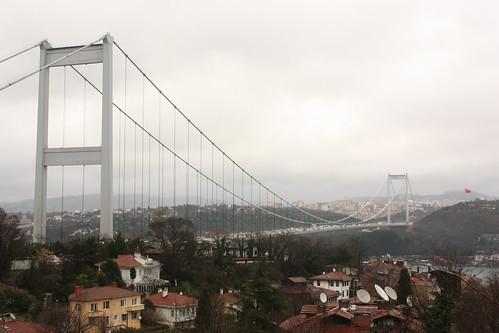 Rumelı Hısar - İstanbul, Türkiye