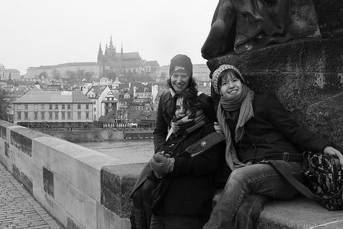 U Karlùv most, Praha