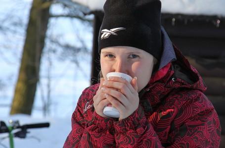 Jak nepadnout s nemocí? V teplé zimě i mrazu