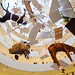 Maurizio Cattelan All Exhibit at the Guggenheim Museum-61