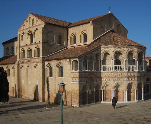 Santi Maria e Donato
