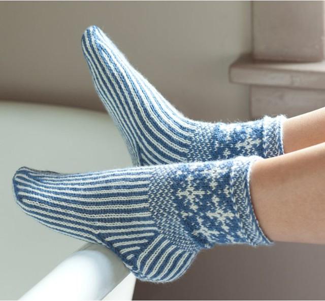 Scandinavian Knitting Patterns : Scandinavian Knitting Patterns   Design Patterns