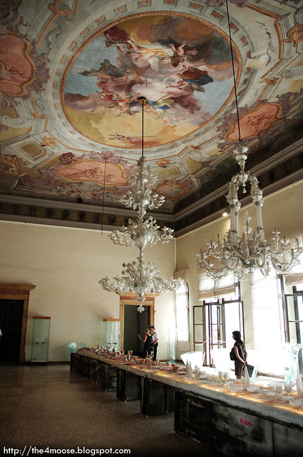 Venice - Murano Museum of Glass