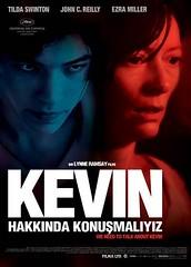 Kevin Hakkında Konuşmalıyız - We Need To Talk About Kevin (2012)