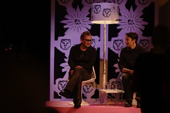 IFFR 2012 Big Talk with Miike Takashi