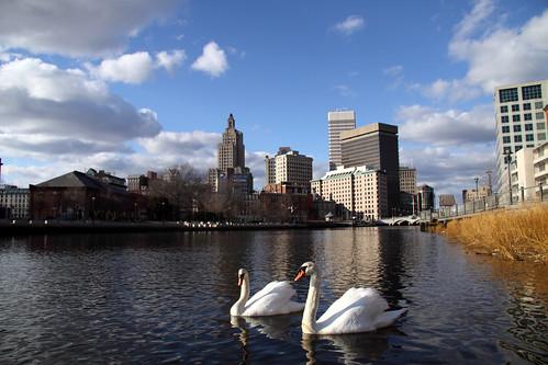 Around Providence