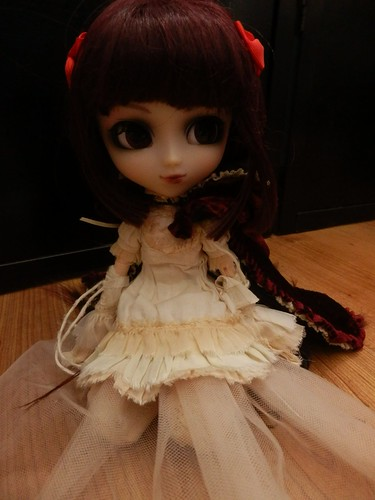 Julia (Pullip Bloody Red Hood) Act 13/08 6782311971_5c1b997354