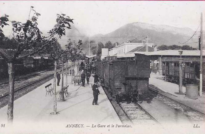 ANNECY PLM
