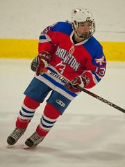 BHS Varsity Hockey v Winchester-81