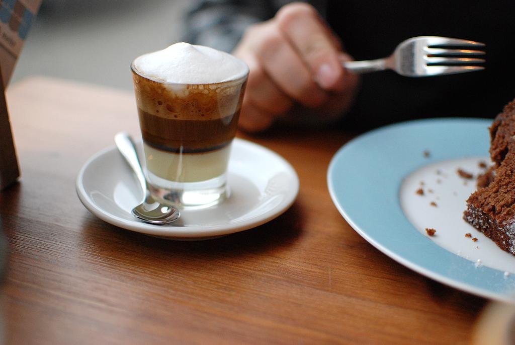 kaffeemacherei