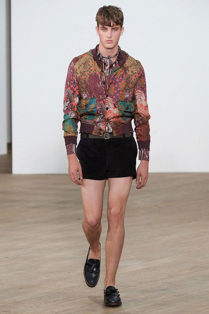James Smith3525_SS12 London Topman Design(VOGUE)