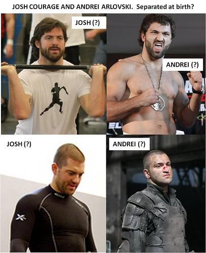 Josh v. Andrei