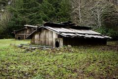 Yurok Village