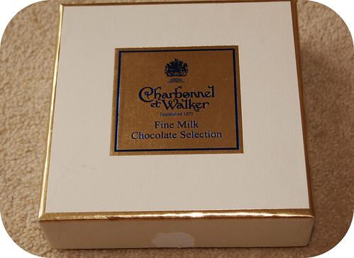 Charbonnel et Walker Milk Selection