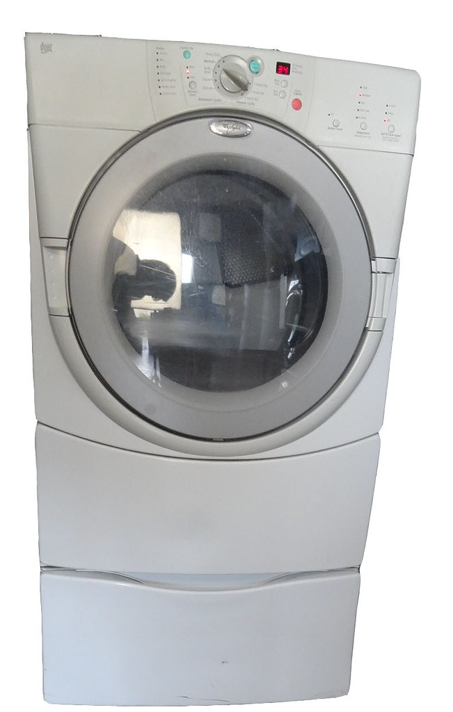 Washer and dryers whirlpool washer and dryer combo - Whirlpool duet washer and dryer ...