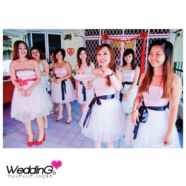 Valence & Mavis Wedding16