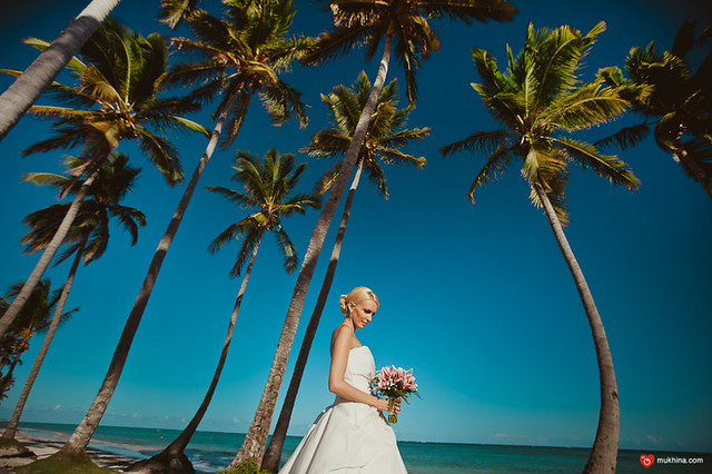 Capcana wedding