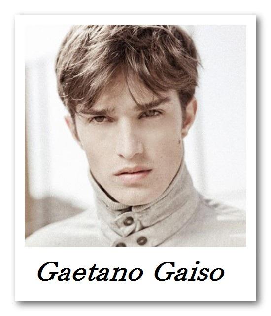 BRAVO_Gaetano Gaiso