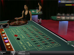 Multi-Player Roulette Live