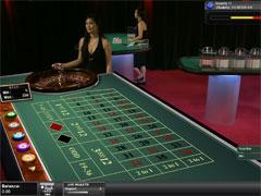 Multi-Player Roulette Live