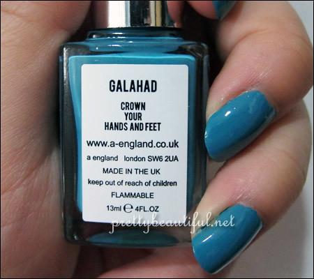 AEnglang Galahad