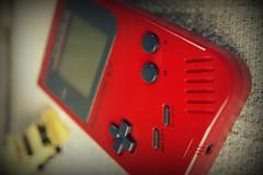 Nintendo Game Boy DMG-01