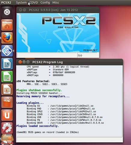 Install PlayStation 2 emulator in Ubuntu 11 10 | Technology
