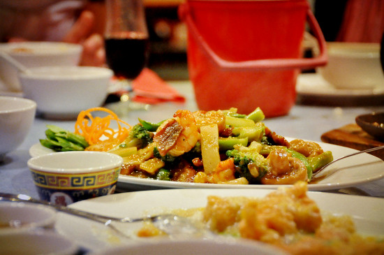 """Chap Goh Meh"" Dinner Gathering at Ocean Breeze Chinese Restaurant"