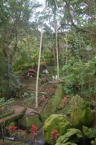 Elephant Cave, Bali, Indonesia 印尼 峇里島 象窟